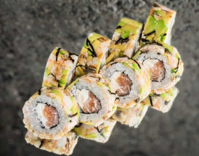 Picasso roll